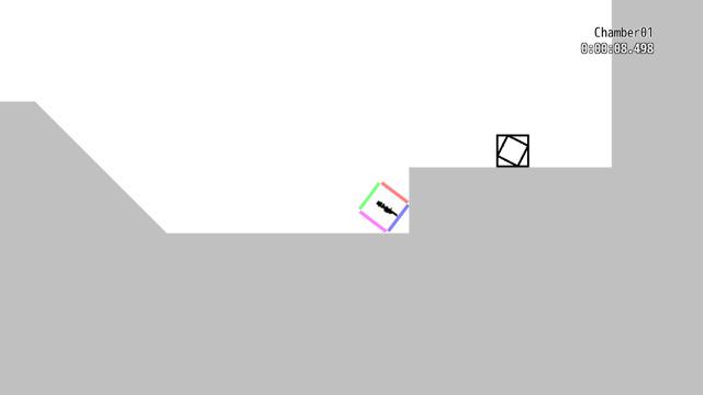 TorqueL ゲーム画面2