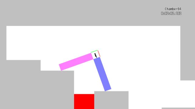TorqueL ゲーム画面5
