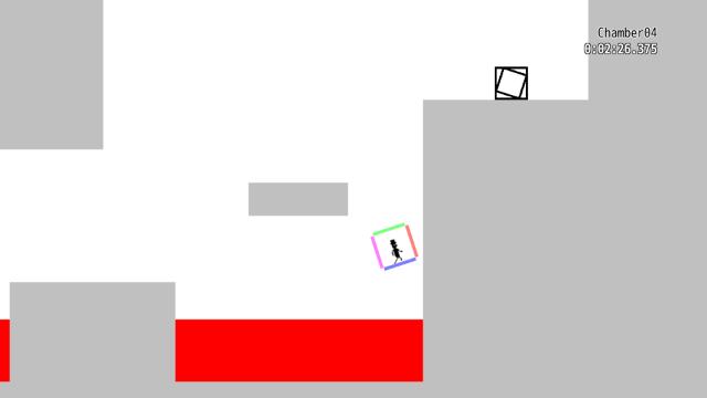 TorqueL ゲーム画面6