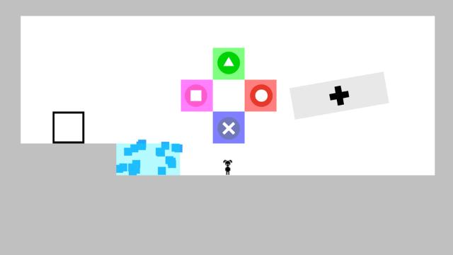 TorqueL ゲーム画面7