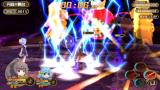 クロワルール・シグマ ゲーム画面4