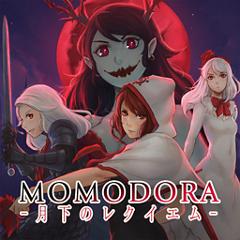 Momodora: 月下のレクイエム ジャケット画像