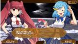 クロワルール・シグマ ゲーム画面2