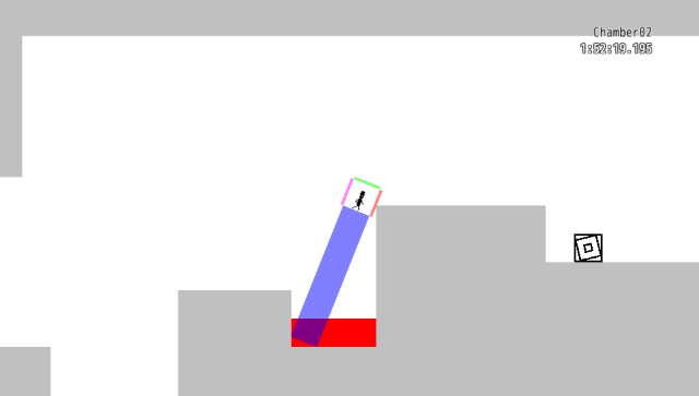 TorqueL ゲーム画面3