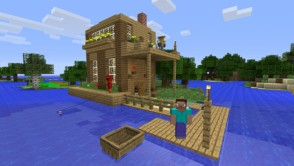 Minecraft: PlayStation 4 Edition_gallery_3