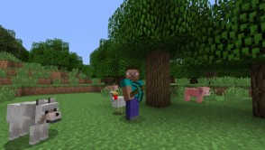 Minecraft: PlayStation 4 Edition_gallery_4
