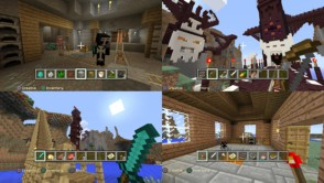 Minecraft: PlayStation 4 Edition_gallery_12