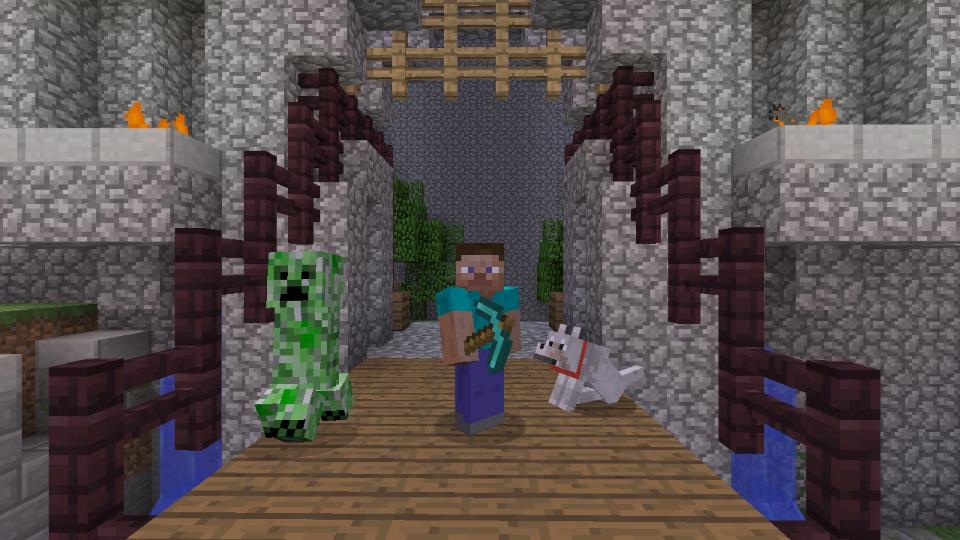 Minecraft: PlayStation 3 Edition_gallery_1