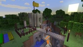 Minecraft: PlayStation Vita Edition_gallery_3