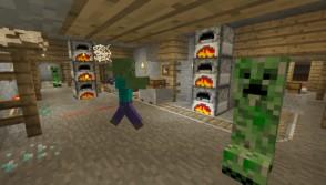 Minecraft: PlayStation Vita Edition_gallery_4