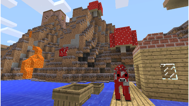 Minecraft: PlayStation Vita Edition_body_3