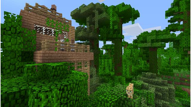 Minecraft: PlayStation Vita Edition_body_6