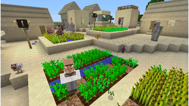 Minecraft: PlayStation Vita Edition_body_7