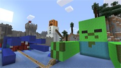 Minecraft: PlayStation Vita Edition_body_2