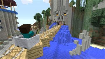 Minecraft: PlayStation Vita Edition_body_11