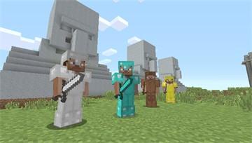 Minecraft: PlayStation Vita Edition_body_15