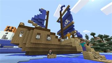 Minecraft: PlayStation Vita Edition_body_16