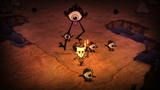 Don't Starve: Console Edition ゲーム画面9