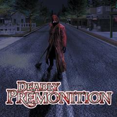 Deadly Premonition レッドシーズプロファイル コンプリートエディション ジャケット画像