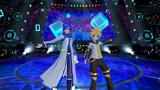 初音ミク VRフューチャーライブ 3rd Stage ゲーム画面3