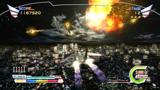 AFTER BURNER CLIMAX ゲーム画面2