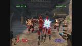 ザ・ハウス・オブ・ザ・デッド3 ゲーム画面4