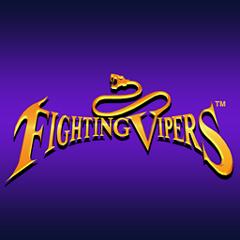 Fighting Vipers ジャケット画像