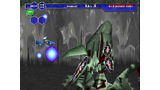 THUNDERFORCE V Perfect System ゲーム画面5