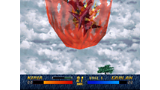 鋼鉄霊域(スティ-ルダム) ゲーム画面4