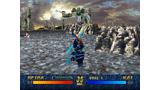 鋼鉄霊域(スティ-ルダム) ゲーム画面7