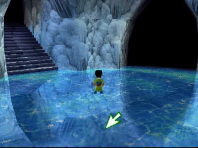 Neorude~刻まれた紋章~(ネオリュード3) ゲーム画面4