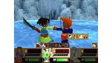 Neorude~刻まれた紋章~(ネオリュード3) ゲーム画面5