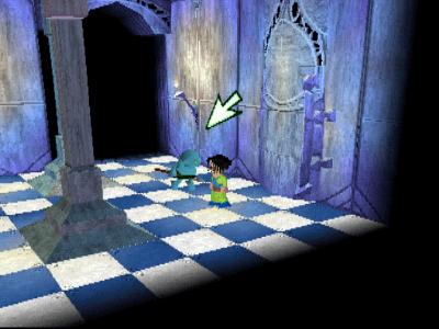 Neorude~刻まれた紋章~(ネオリュード3) ゲーム画面6
