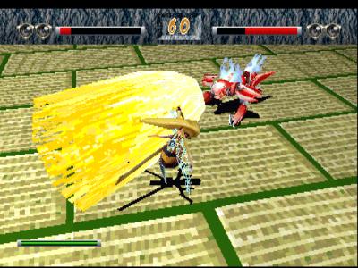REVERTHION (リヴァーシオン) ゲーム画面6