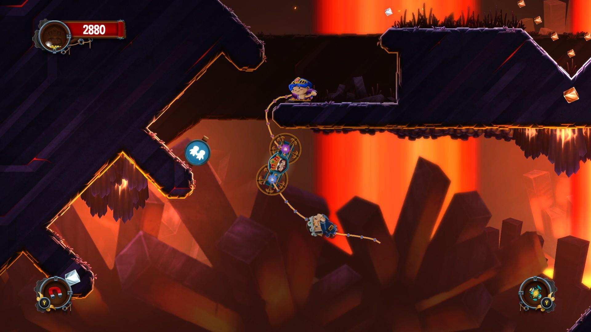 Chariot (ゲーム)