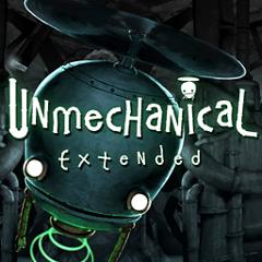 Unmechanical: Extended ジャケット画像