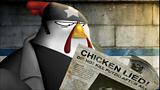Rocketbirds 2: Evolution ゲーム画面1