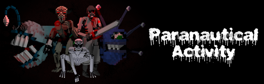 Paranautical Activity バナー画像