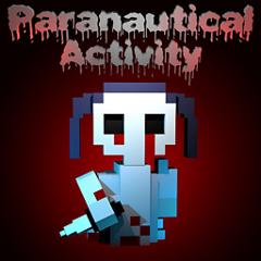 Paranautical Activity ジャケット画像