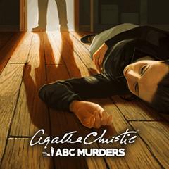 アガサ・クリスティ - ABC殺人事件 ジャケット画像