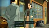 アガサ・クリスティ - ABC殺人事件 ゲーム画面4