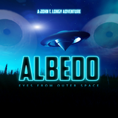 Albedo: Eyes from Outer Space ジャケット画像
