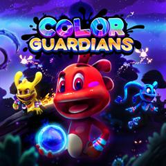 Color Guardians ジャケット画像