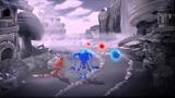 Color Guardians ゲーム画面1