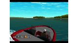 スーパーブラックバスX2 ゲーム画面7