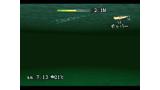 スーパーブラックバスX2 ゲーム画面10