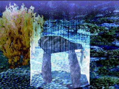 マーメノイド ゲーム画面6