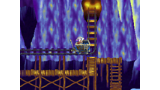 ミスティック・ドラグーン ゲーム画面5
