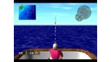 ザ・ブルーマーリン ゲーム画面10