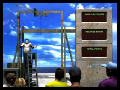 ザ・ブルーマーリン ゲーム画面13